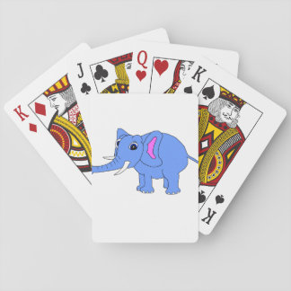 """""""Nellie"""" Playing Cards"""