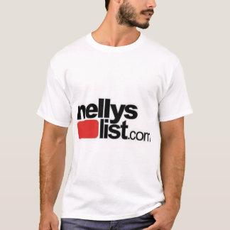 Nellyslist Tee