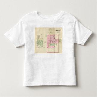 Nelson and Hardy, Nebraska Toddler T-shirt