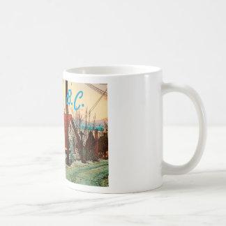 Nelson, B.C. Mug
