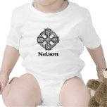 Nelson Celtic Cross Shirts