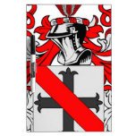 Nelson Coat of Arms Dry-Erase Boards
