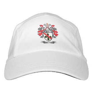Nelson Coat of Arms Headsweats Hat