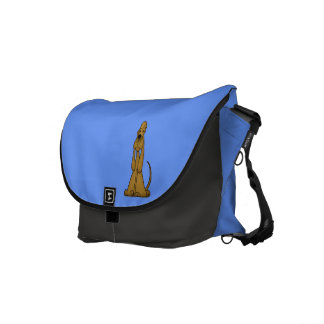 Nelson Courier Bag