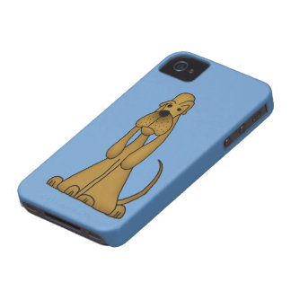Nelson iPhone 4 Case-Mate Fundas