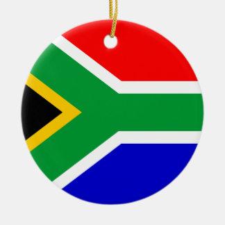 Nelson Mandela Ornamento Para Arbol De Navidad