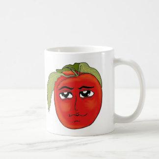 Nelson Nectarine Coffee Mug