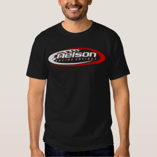 Nelson Racing Engines logo Tee Shirt