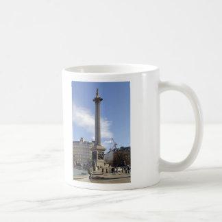 Nelson s Column London Mug