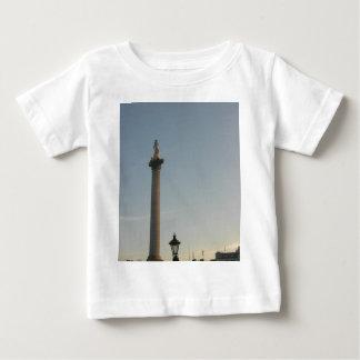 Nelson's Column Infant T-shirt