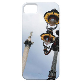 Nelson's Column London iPhone 5 Cover