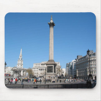Nelson's Column Mouse Pad