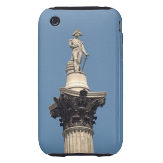 Nelsons Column Tough iPhone 3 Cover
