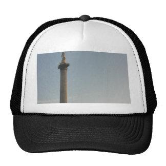 Nelson's Column Trucker Hat