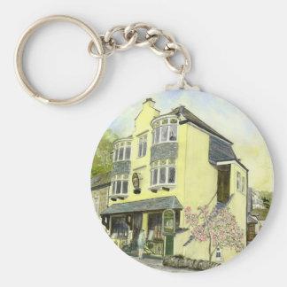 'Nelsons Restaurant' Keychain