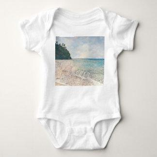 Neltjeberg Break Baby Bodysuit