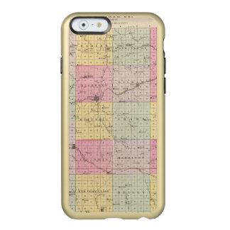 Nemaha County, Wetmore and Corning, Kansas Incipio Feather Shine iPhone 6 Case