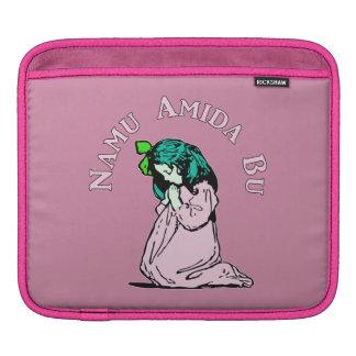 NEMBUTSU SLEEVES FOR iPads