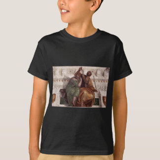 Nemesis by Paolo Veronese T-Shirt