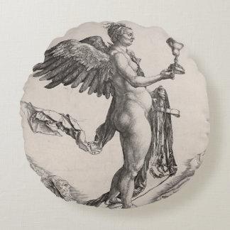 Némesis de Albrecht Durer