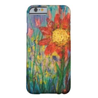 Némesis de Van Gogh Rad Funda De iPhone 6 Barely There