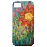 Némesis de Van Gogh Rad iPhone 5 Case-Mate Protectores