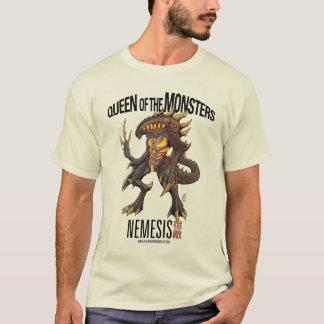 Nemesis - Queen of the Monsters T-Shirt