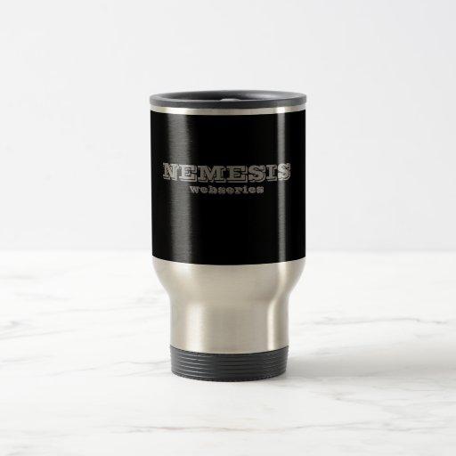 Nemesis - travel mug