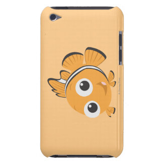 Nemo 1 barely there iPod case