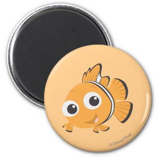 Nemo 1 imán redondo 5 cm