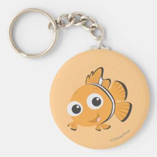 Nemo 1 keychain