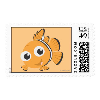 Nemo 1 postage