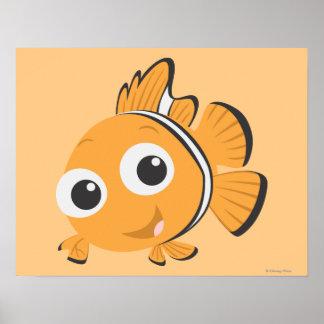 Nemo 1 póster