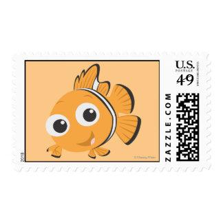 Nemo 1 sellos postales