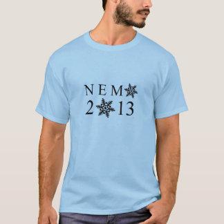 NEMO 2013 Shirt