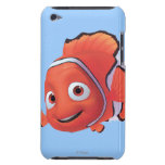 Nemo 3 barely there iPod cárcasa