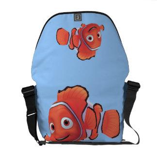 Nemo 3 bolsa messenger