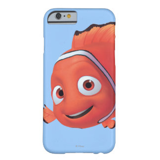 Nemo 3 barely there iPhone 6 case