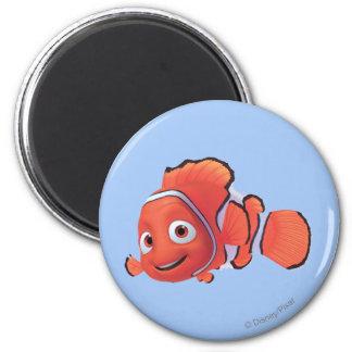Nemo 3 imán redondo 5 cm
