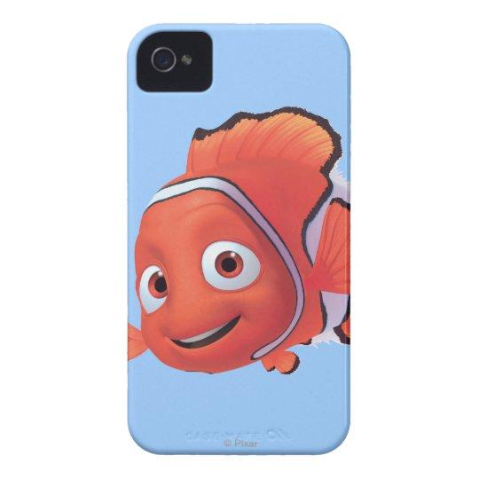 Nemo 3 iPhone 4 case