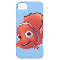 Case-Mate Vibe iPhone 5 Case with Cute Nemo of Finding Nemo design