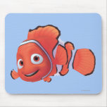 Nemo 3 mouse pad