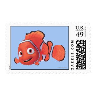 Nemo 3 timbre postal