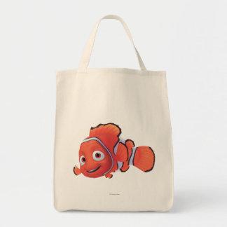 Nemo 3 tote bag