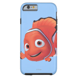 Cute Nemo of Finding Nemo Case-Mate Barely There iPhone 6 Case