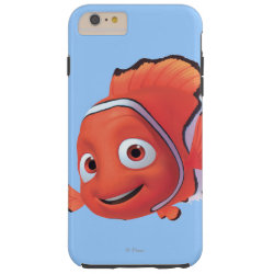 Case-Mate Barely There iPhone 6 Plus Case with Cute Nemo of Finding Nemo design