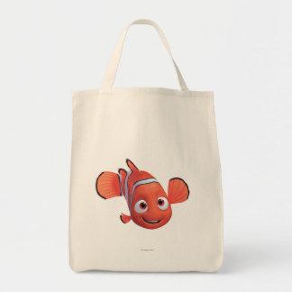 Nemo 4 tote bags