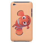 Nemo 4 iPod touch Case-Mate fundas