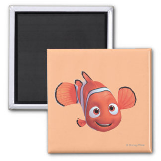 Nemo 4 fridge magnets