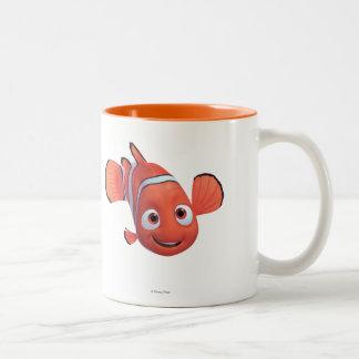 Nemo 4 mugs